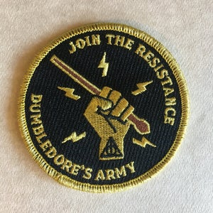 Image of Resist Patch