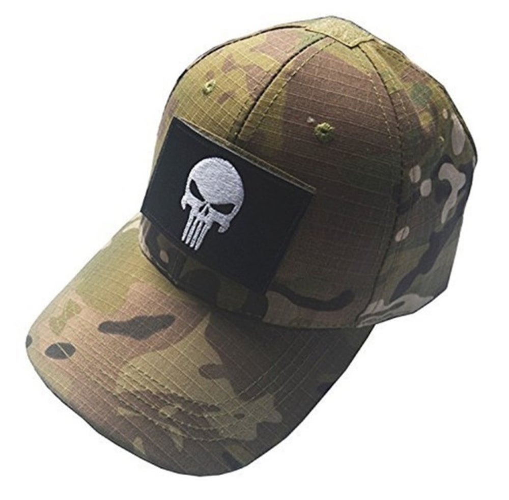 Image of KMP Punisher Patch