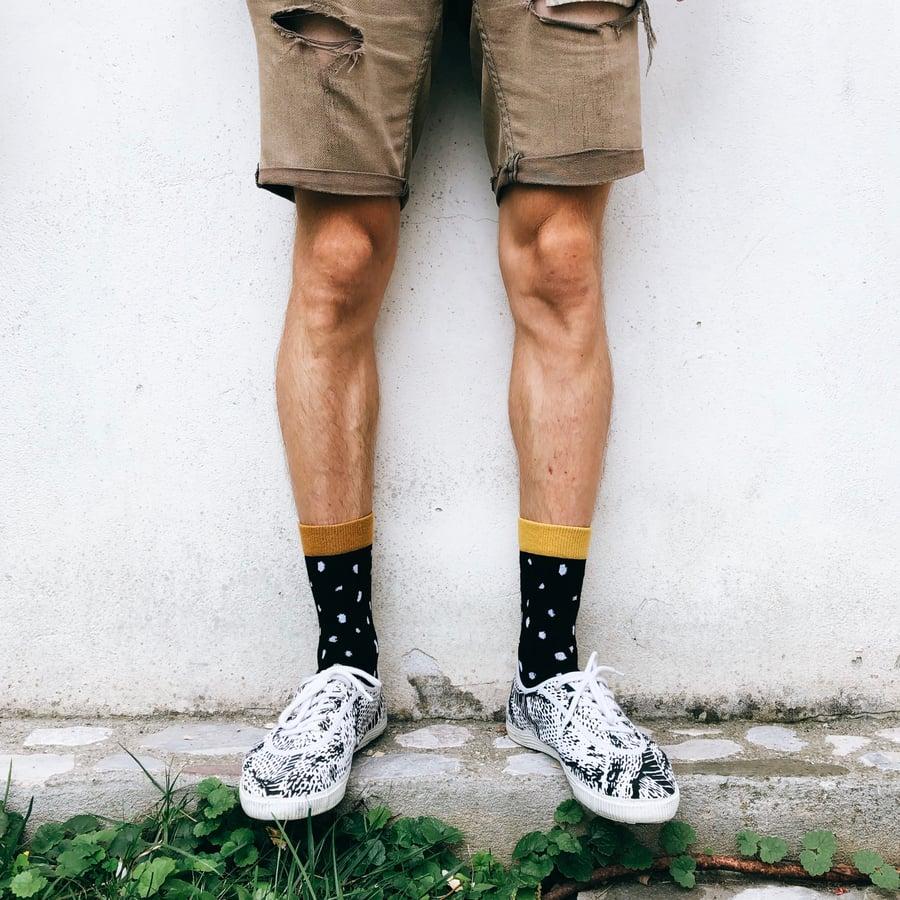 Image of Socks vol. 2 black