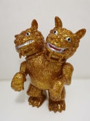 "Image of Shishi ""Gold Lame"" Exclusive Edition"