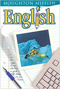Image of 8th Grade Houghton Mifflin English