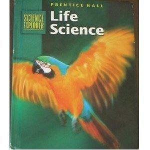 Image of 8th Grade-Science Explorer Life Science  (Prentice Hall)