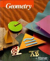 Image of 10th Grade Houghton Mifflin Geometry