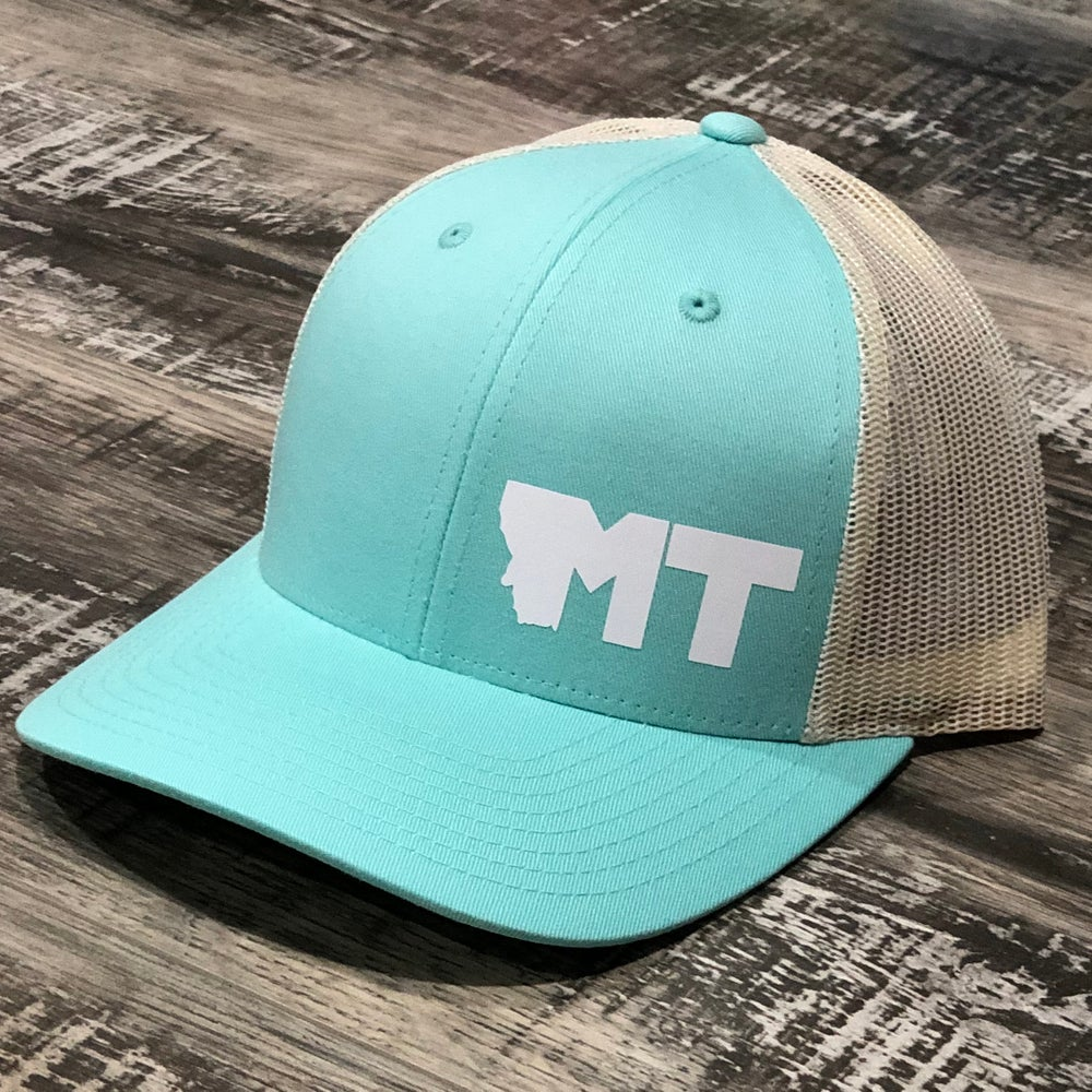 MT Series Hats | Montana Hat Company