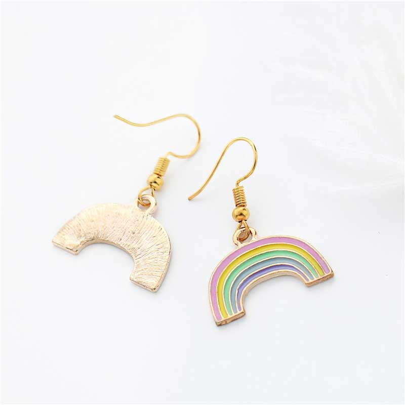 Image of RAINBOW'S DELIGHT EARRINGS