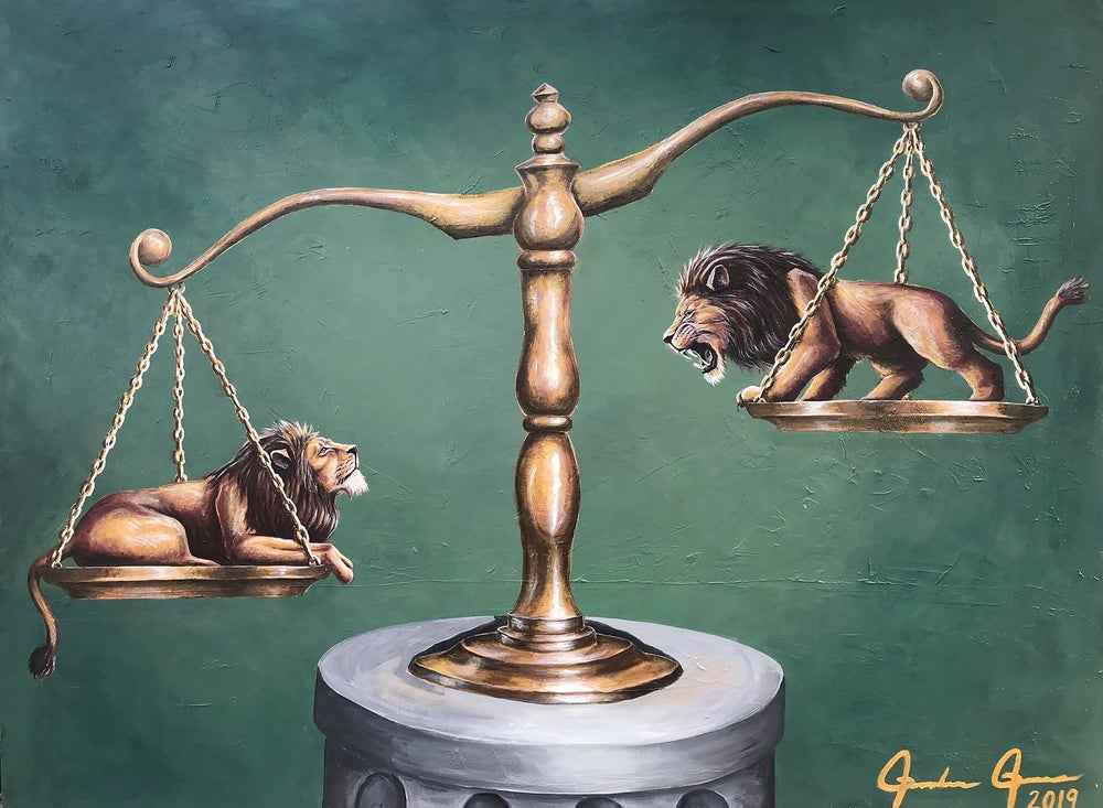 Image of Balance
