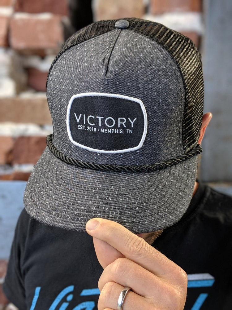 Image of Victory Patch Hat