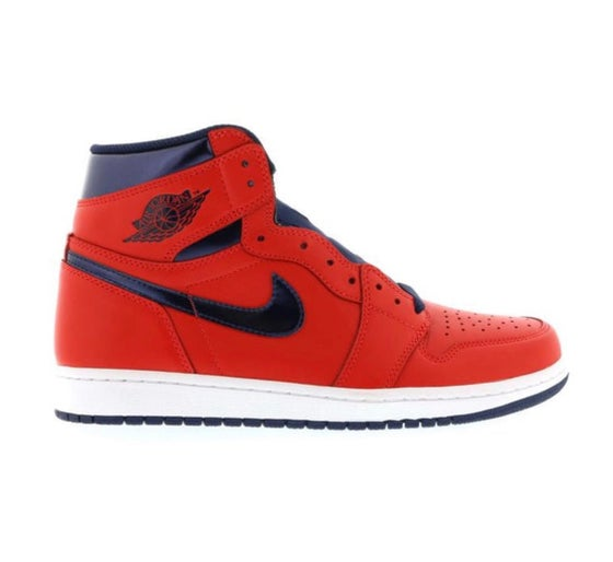 Image of Jordan 1 - David Letterman