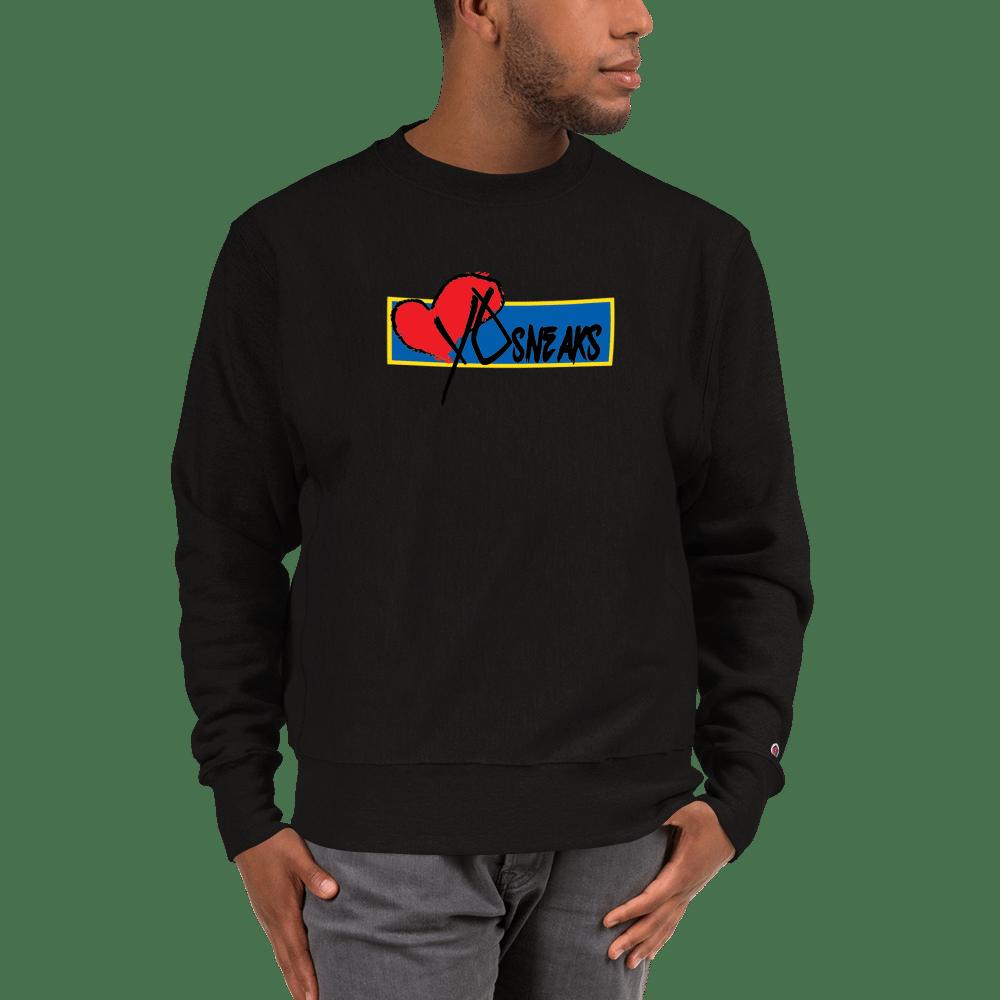 Image of IHYS OG sweater