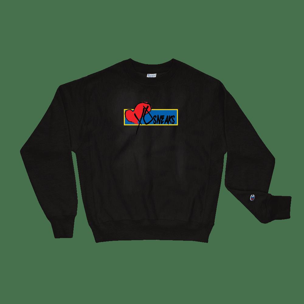 IHYS OG sweater