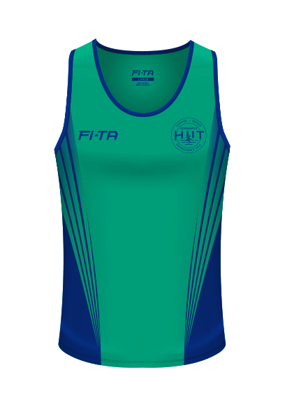 Image of Scroopy's HiiT Singlet