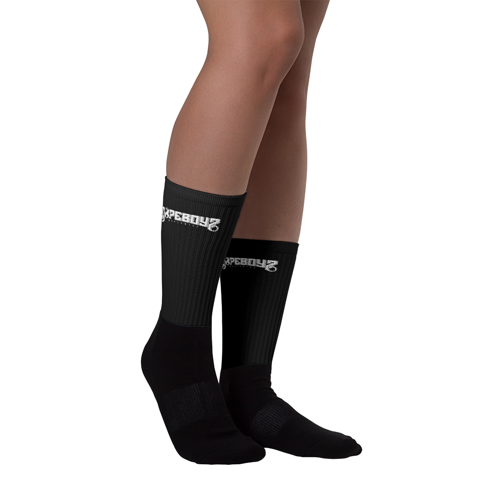 Image of THE ESSENTIAL SOCKS