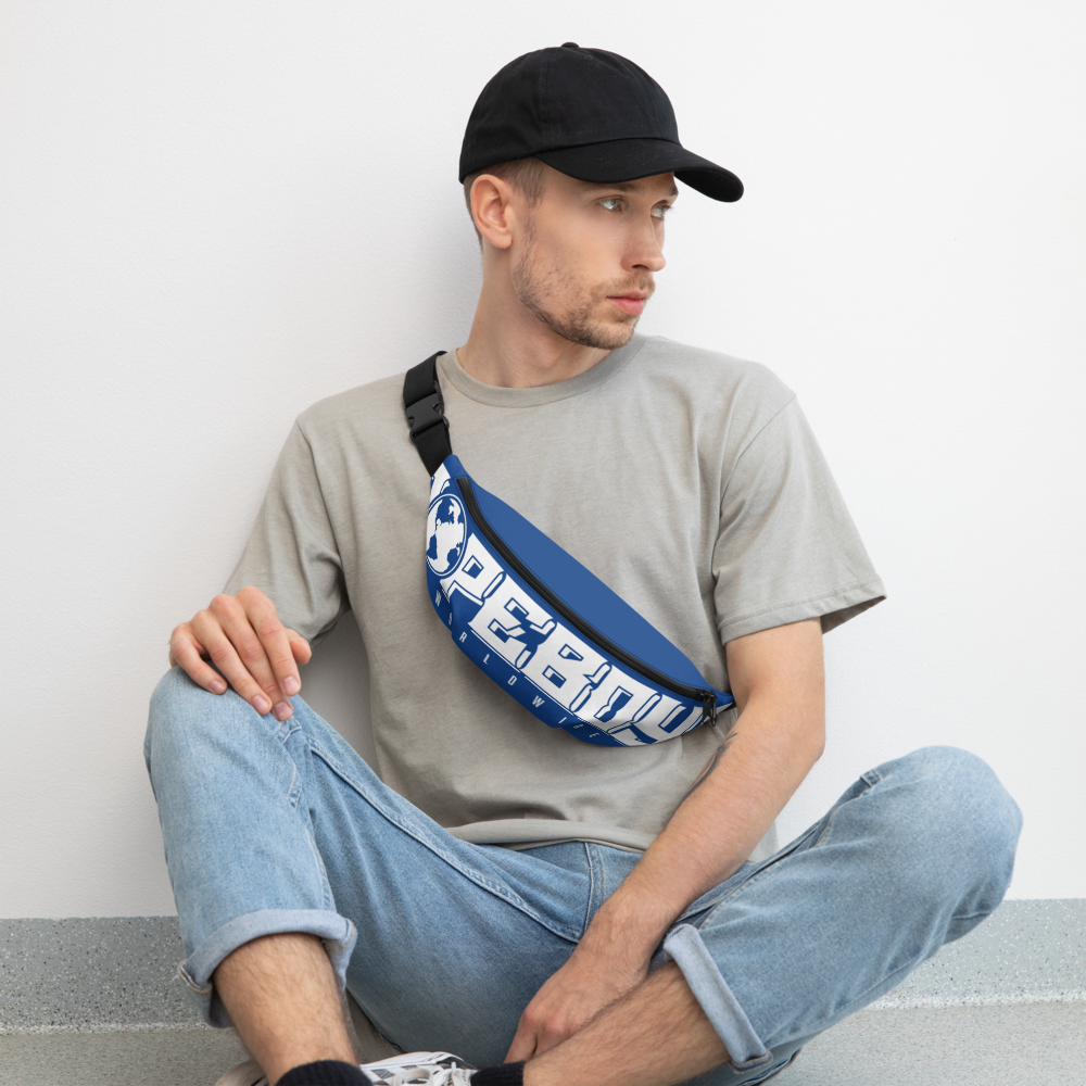 Image of THE ESSENTIAL FANNY PAK