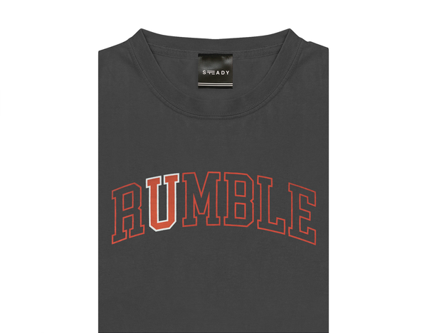 Image of RUMBLE TEE