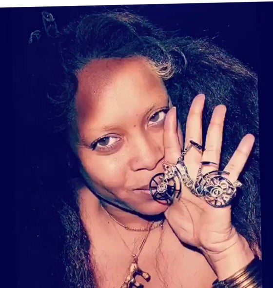 Image of The badu Bike Ring
