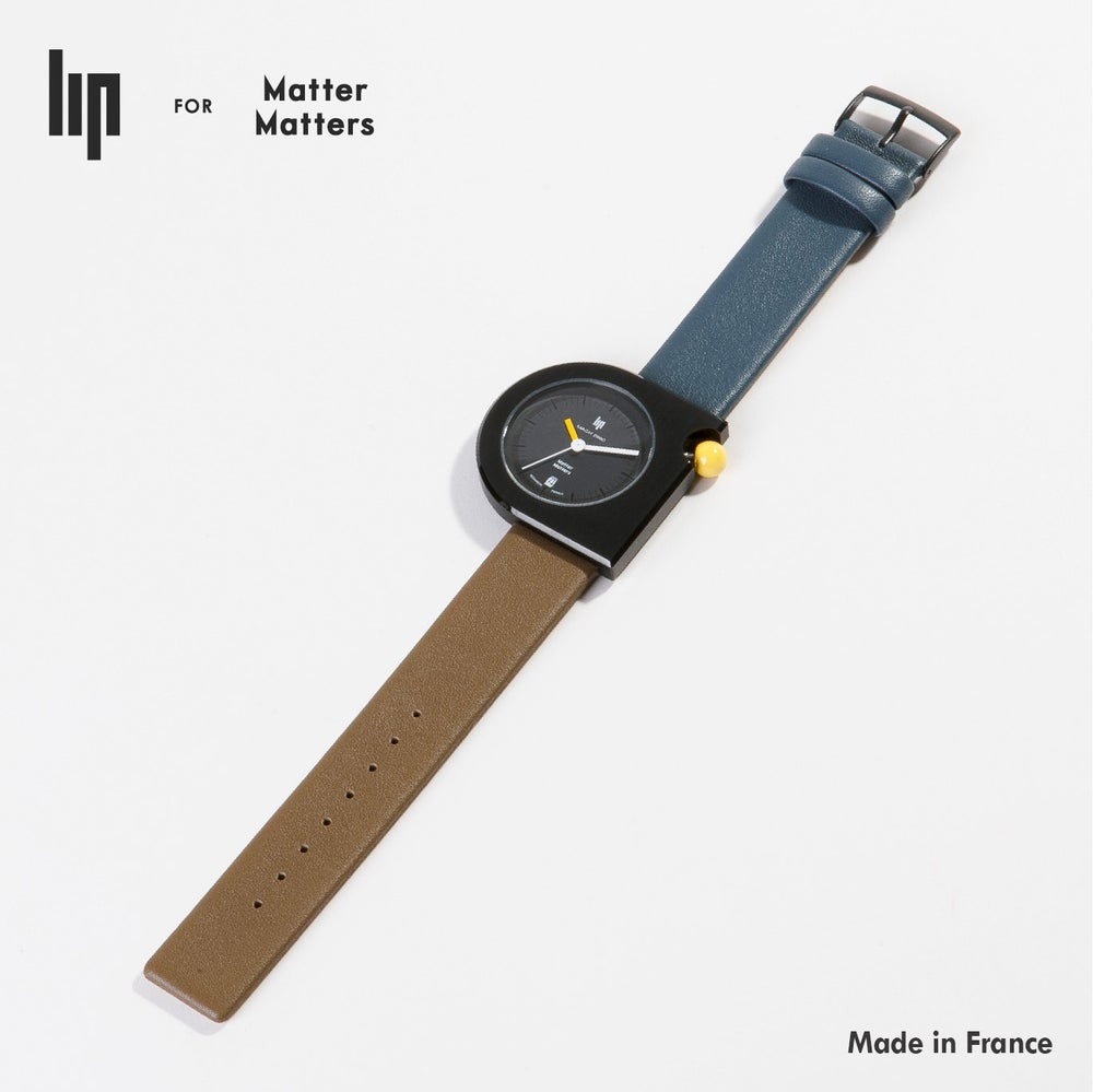 Matter Matters X Lip watch : BAY