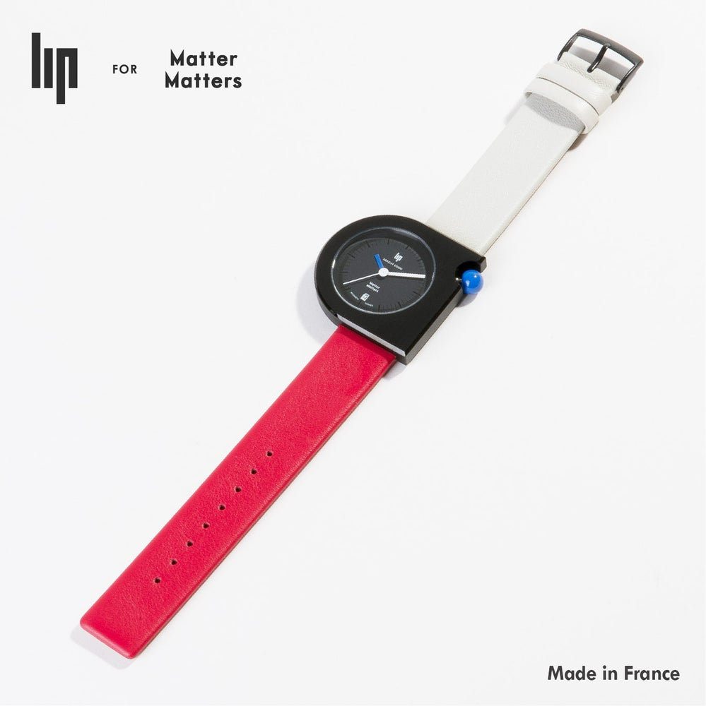 Image of Matter Matters X Lip watch : EAST