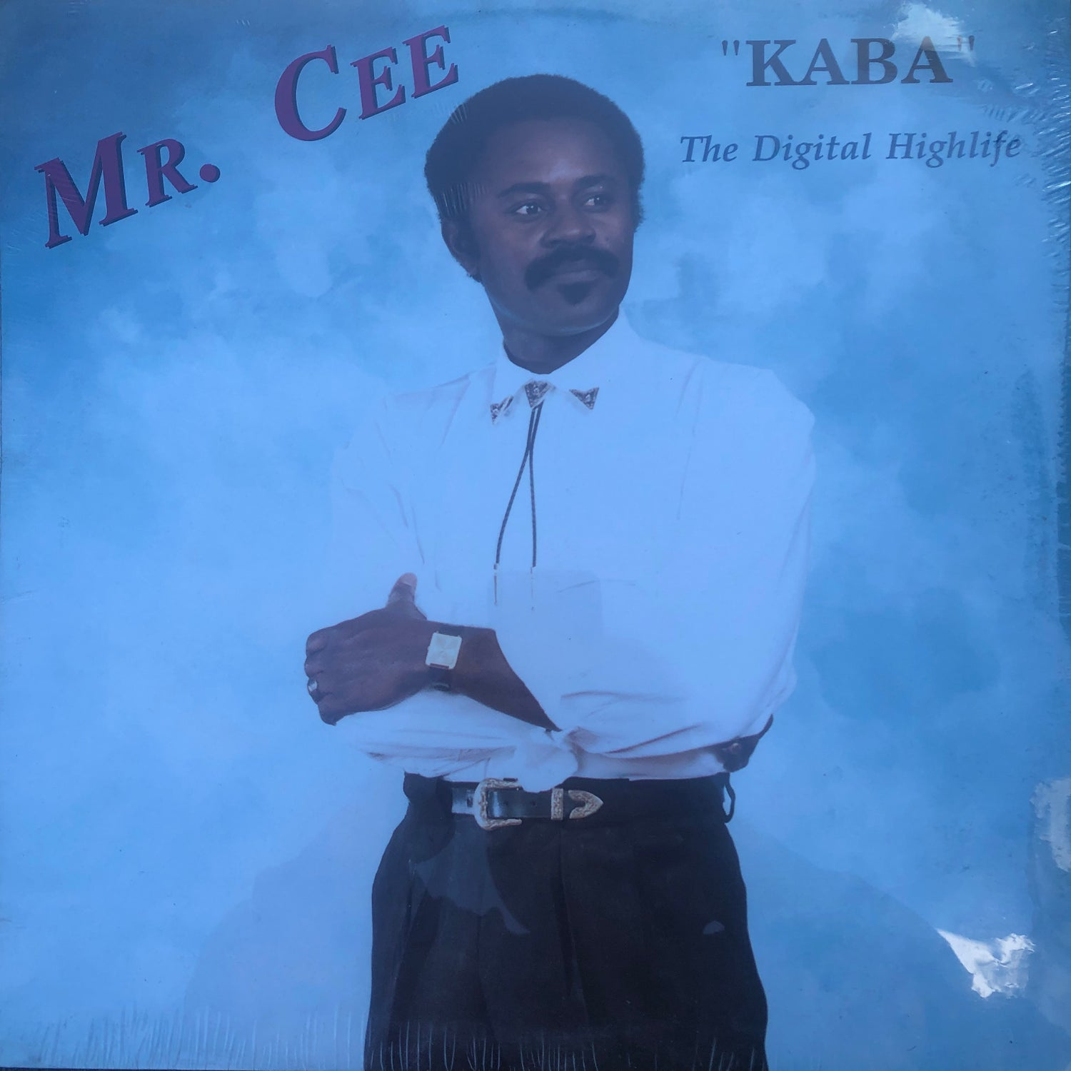 "Image of Mr Cee - ""Kaba"" The Digital Highlife"