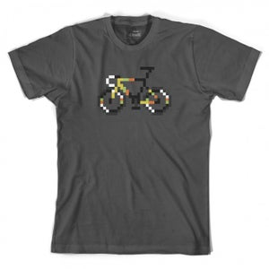 Image of Cinelli Pixel Bike VIGO T-Shirt