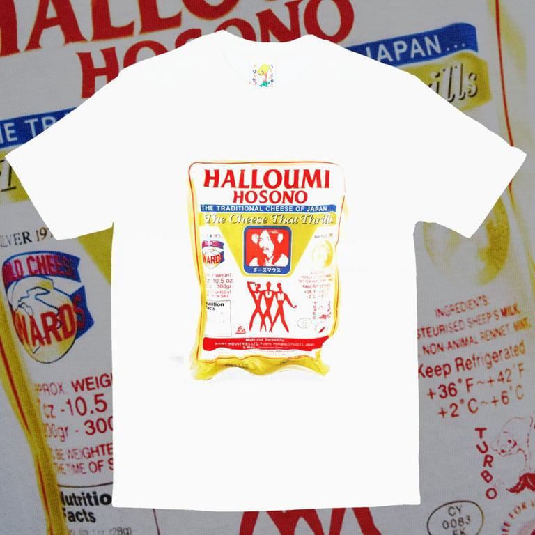 Image of HALLOUMI HOSONO