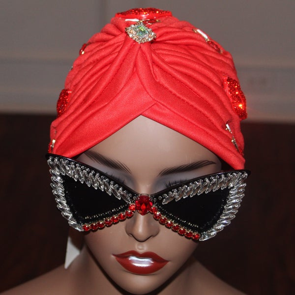 Image of Custom turban 2
