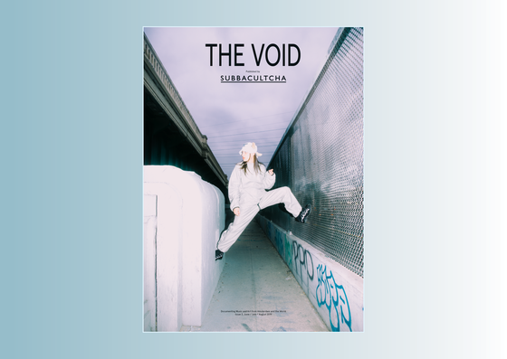 Image of The Void Issue 3
