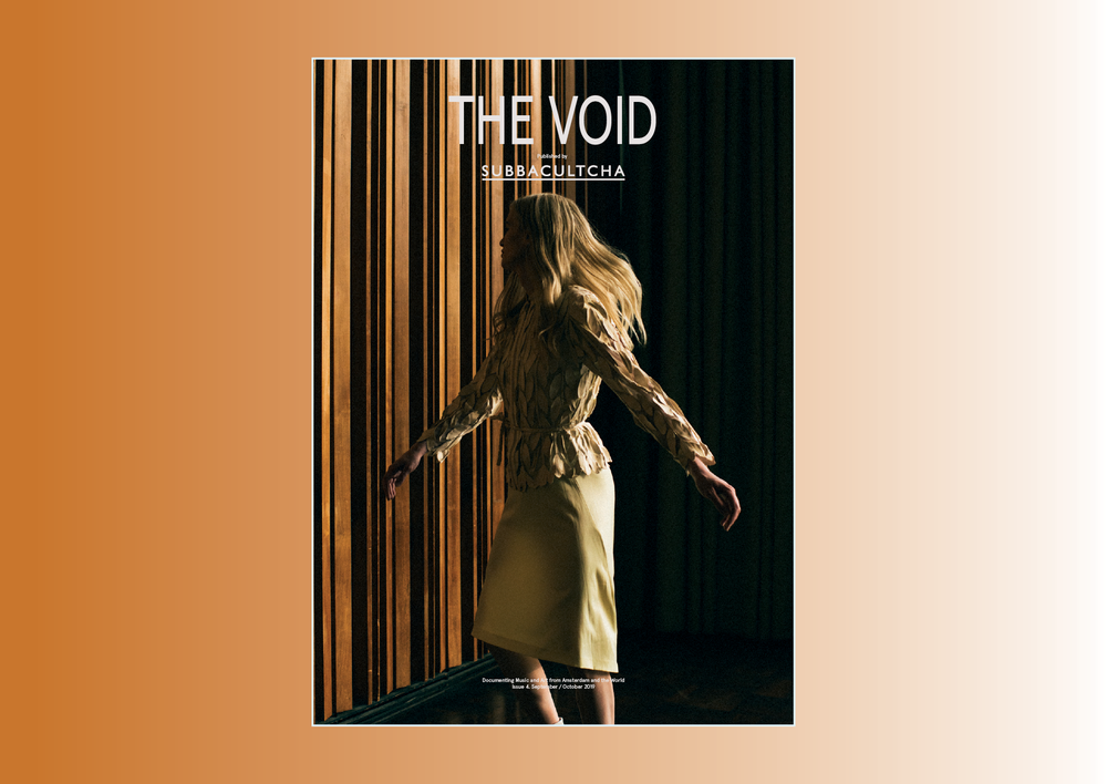 Image of The Void Issue 4