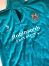 Replica 1993/94 Super League Away Shirt