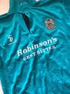 Replica 1993/94 Super League Away Shirt