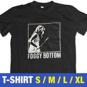 Image of FOGGY BOTTOM T-shirt