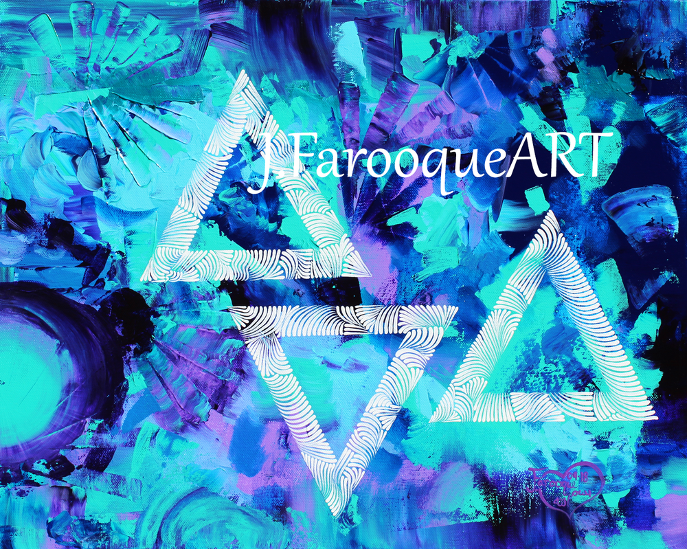 "Image of ""Alignment"" Art Print!"