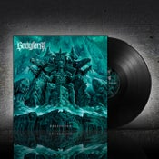 Image of Dreadlord black LP