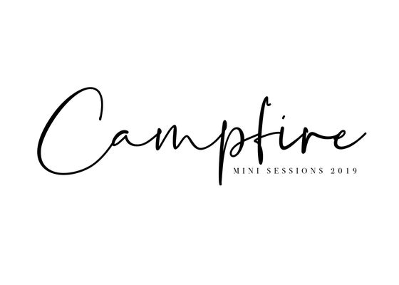 Image of 2019 CAMPFIRE MINI SESSIONS