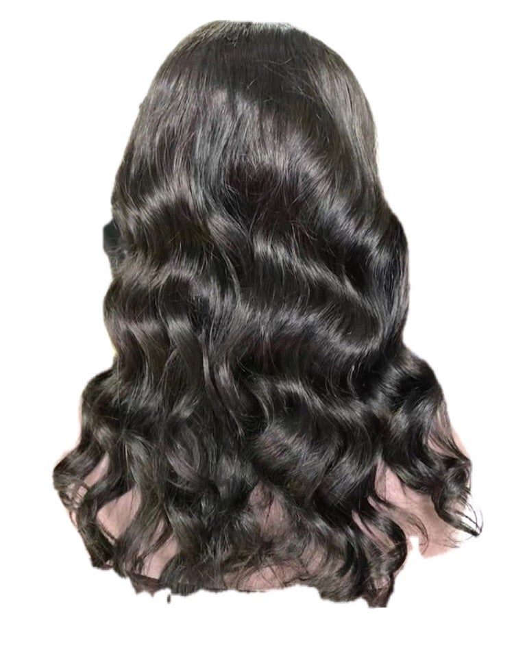 Image of Bodywave Full Lace Wig