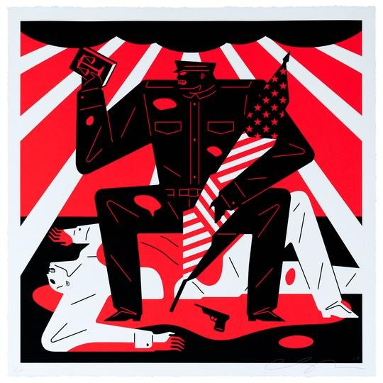 Image of CLEON PETERSON - WITHOUT LAW THERE IS NO WRONG