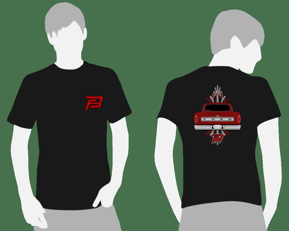 Image of Foringa Shirt