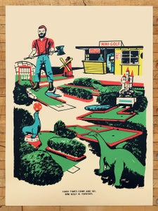 Image of Mini Golf
