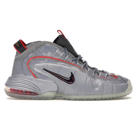 Image of Nike Air Max Penny 1 - Doernbecher - Size 7
