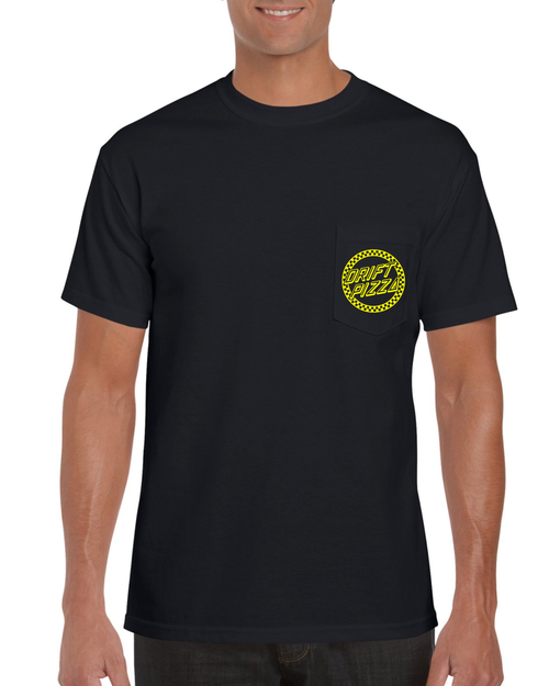 Image of Cruzer Pocket T Black