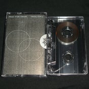"Image of PRAY FOR SNOW ""Inheliopic"" Cassette"
