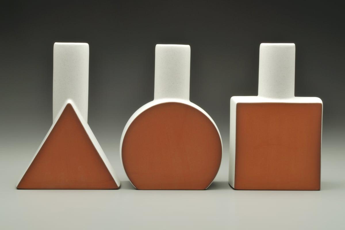 Image of Three Bottles