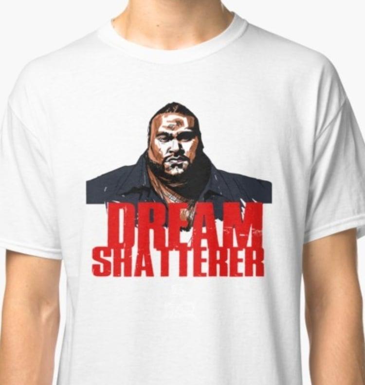 Image of Big Punisher aka Dream Shatterer