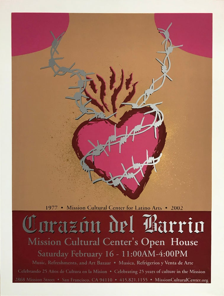 Image of Corazon del Barrio (2002)