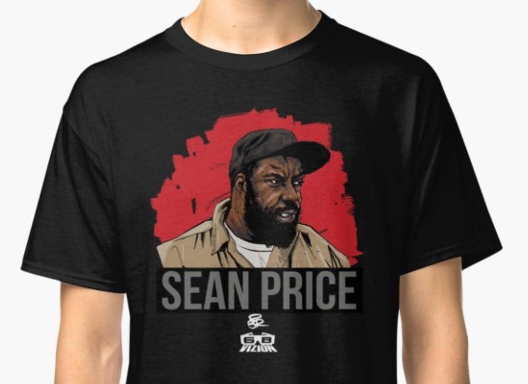 Image of Sean Price