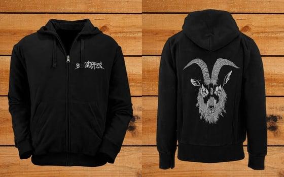 Image of Goat Hoodie