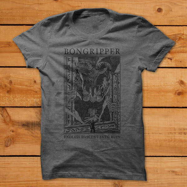 Image of Endless Descent Tshirt