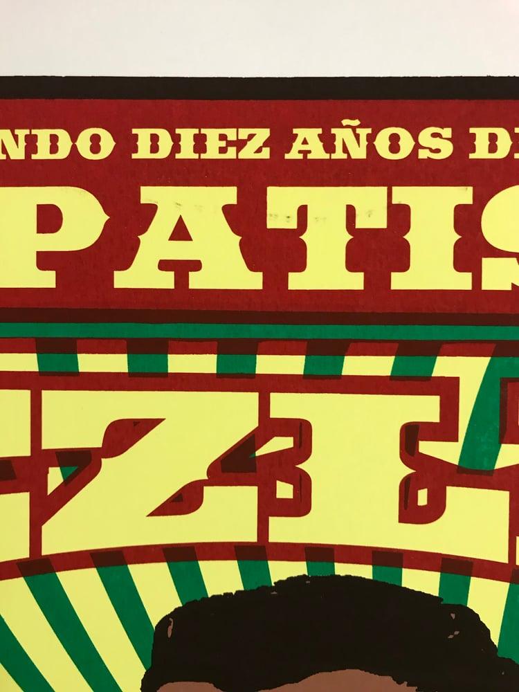 Image of EZLN Diez Anos (2003)