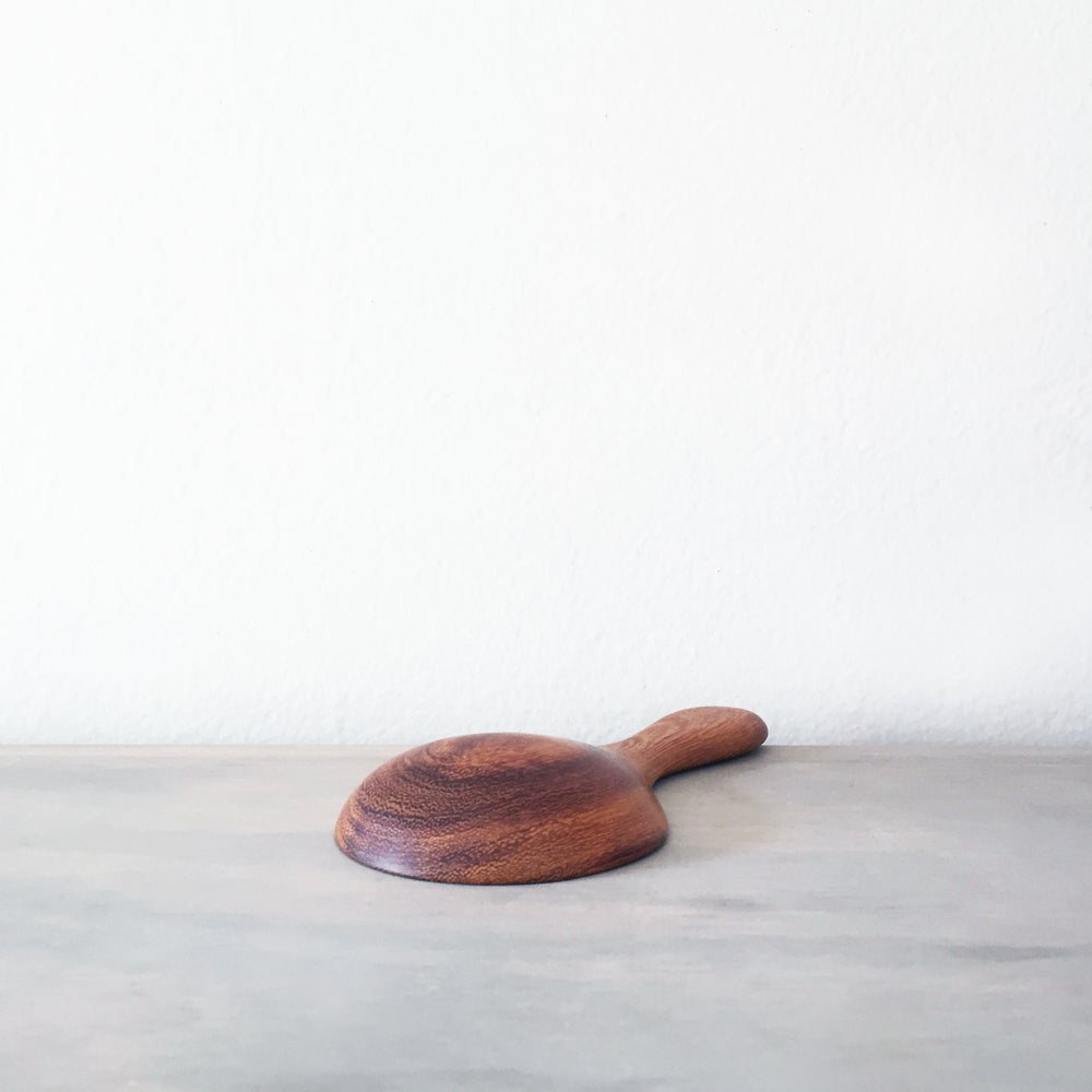 Image of Costa Tropical Wood Scoop