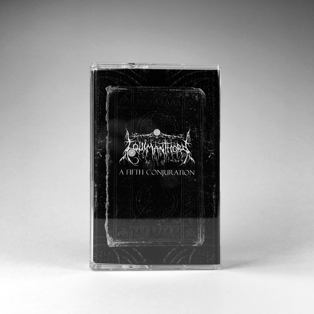 Image of EQUIMANTHORN - A FIFTH CONJURATION 2011 CASSETTE