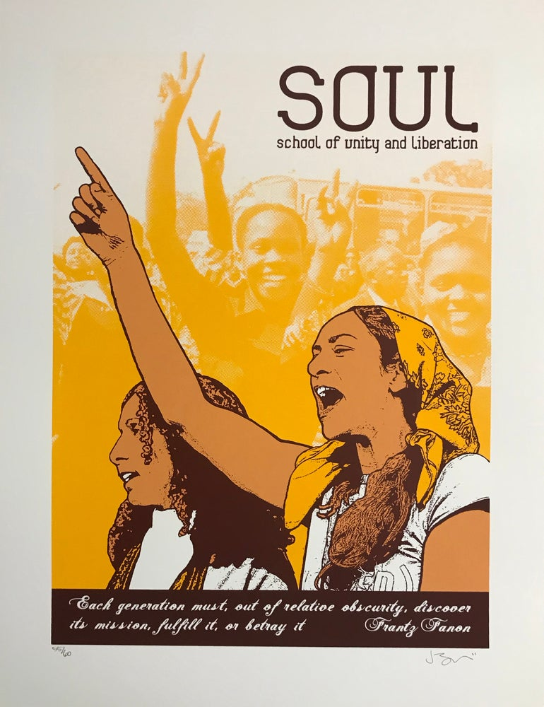 Image of SOUL School of Unity and Liberation